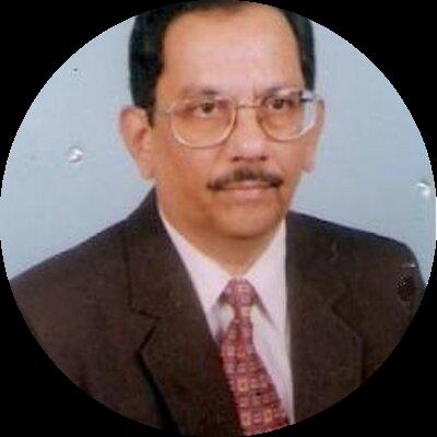 Former Director IOC R&D, EPCA