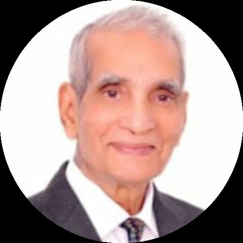 Former Director IIP