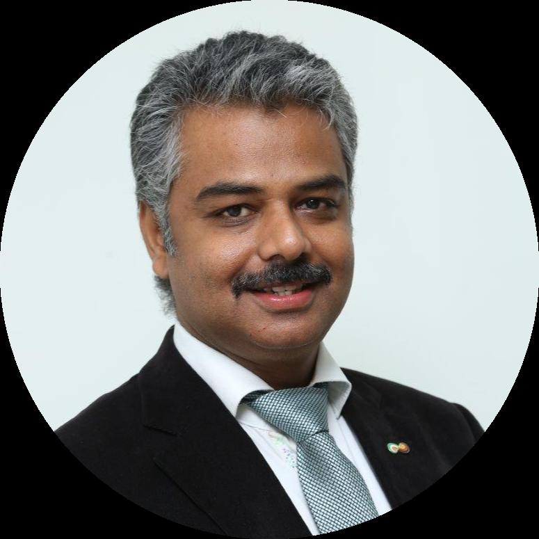 Founder Director – AHODS Technologies (Hydrogen-on-Demand)