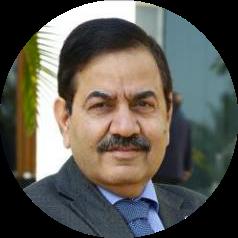 Former Vice-President, Tata Motors Ltd.