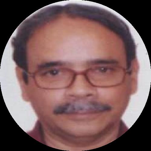 Retd. Professor IIT Delhi